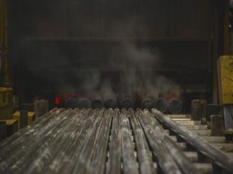 光輝炉の写真